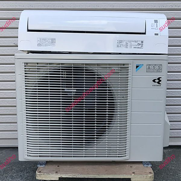 Điều Hòa Daikin Nhật AN40WEP-W Inverter 2 Chiều