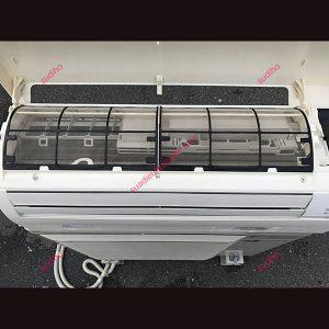 Điều Hòa Daikin Nhật ATE40NPE9-W Inverter 2 Chiều