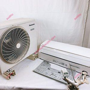 Điều Hòa Panasonic CS-287CF-W Nội Địa Nhật Inverter 2 Chiều