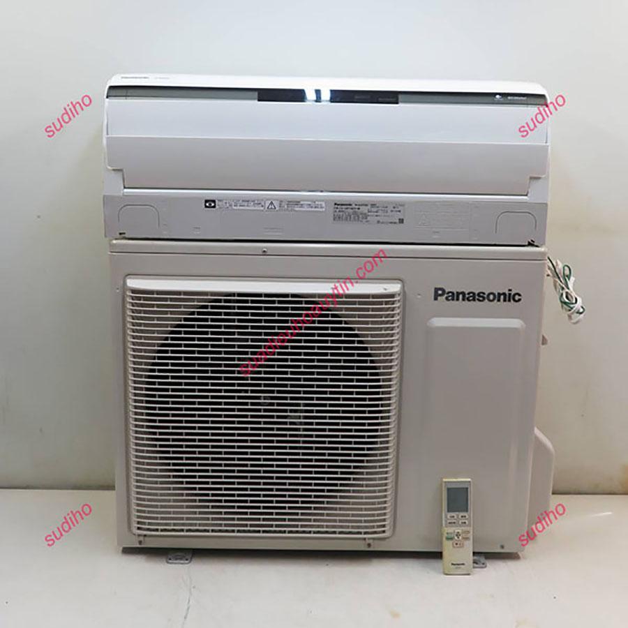 Điều Hòa Panasonic CS-28TAE3-W Nội Địa Nhật 2 Chiều Inverter