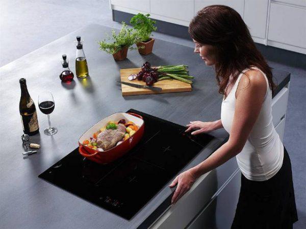 Sửa Bếp Từ Fagor