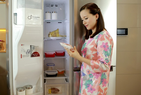 Sửa Tủ Lạnh Aqua