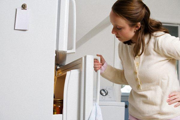 Sửa Tủ Lạnh Bị Hở Cánh