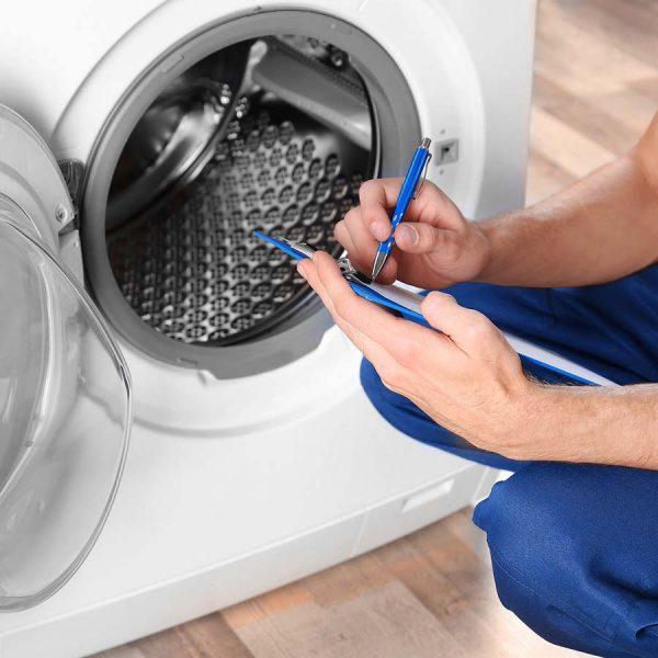 Sửa Máy Giặt Uy Tín Hàng Đầu Tại Hà Nội