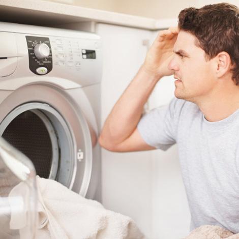Sửa Máy Giặt Cửa Ngang