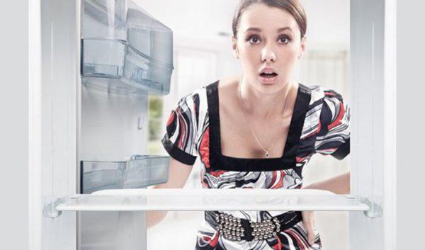 Sửa Tủ Lạnh Mất Nguồn