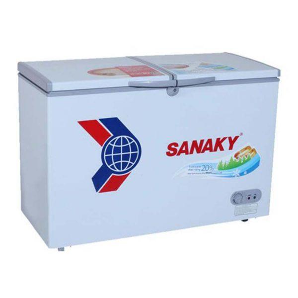 Sửa Tủ Lạnh Sanaky Tại Hà Nội