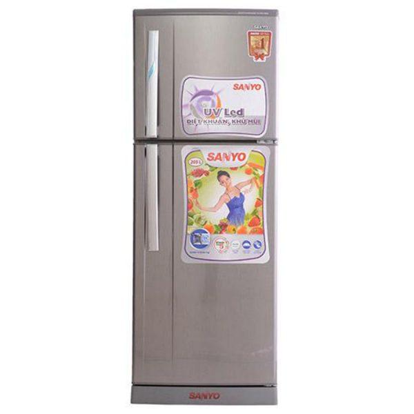 Sửa Tủ Lạnh Sanyo Uy Tín Hà Nội