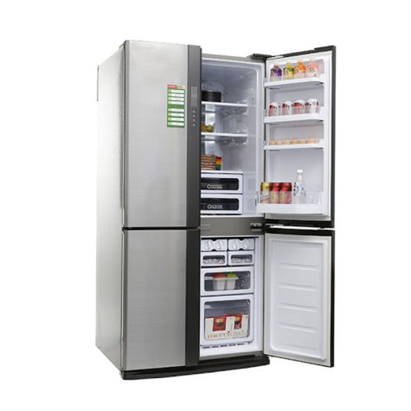 Sửa Tủ Lạnh Sharp Uy Tín Hà Nội