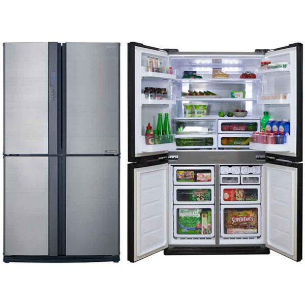 Sửa Tủ Lạnh Toshiba Uy Tín Hà Nội