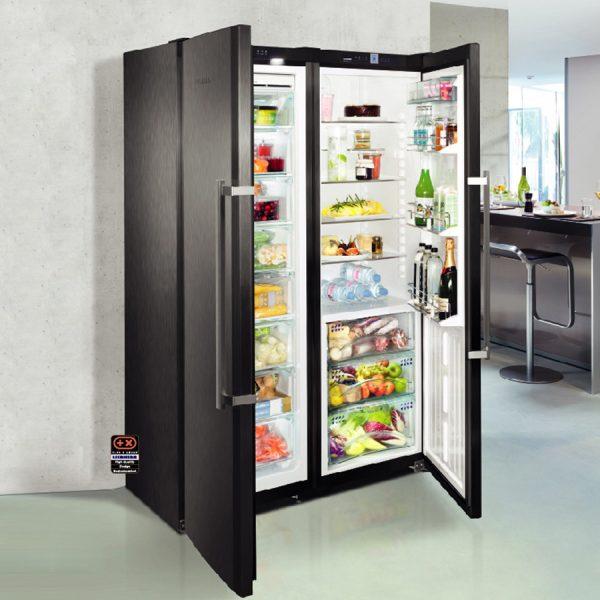 Sửa Tủ Lạnh Side By Side Tại Hà Nội