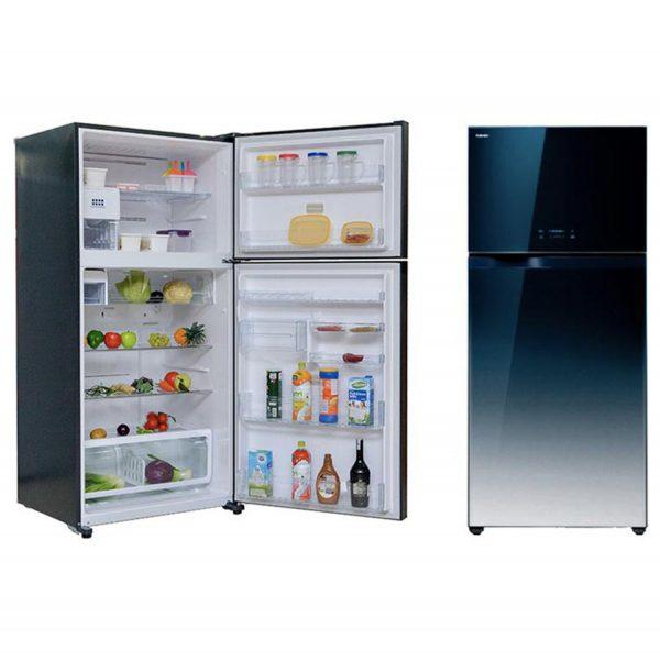 Sửa Tủ Lạnh Nội Địa Toshiba