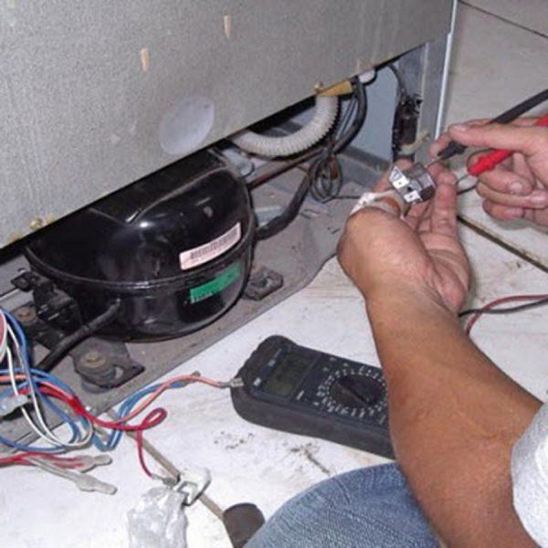 Sửa Tủ Lạnh Rò Điện Trên Các Hãng