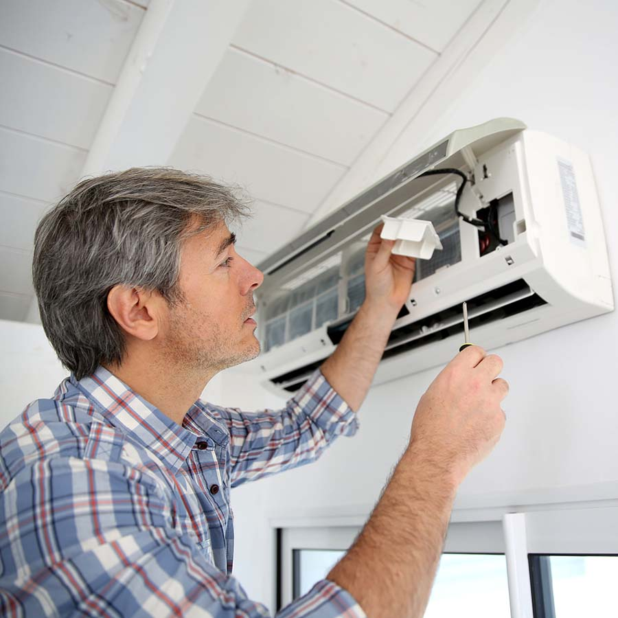 Repairing Air Conditioner Prestige and Cheap in Hanoi