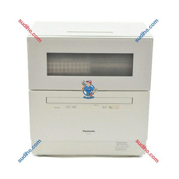 Máy Rửa Bát Panasonic NP-TH2 Nội Địa Nhật