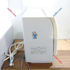 Máy Rửa Bát Panasonic NP-TR8-W Nội Địa Nhật