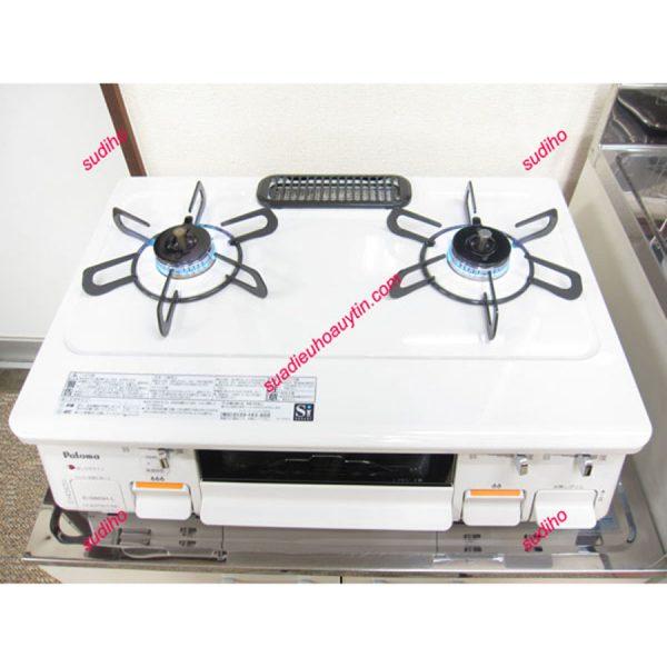 Bếp Gas Paloma IC-N86SH-L Nội Địa Nhật