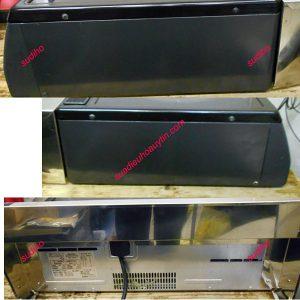 Bếp Từ Mitsubishi CS-H2202C Nội Địa Nhật