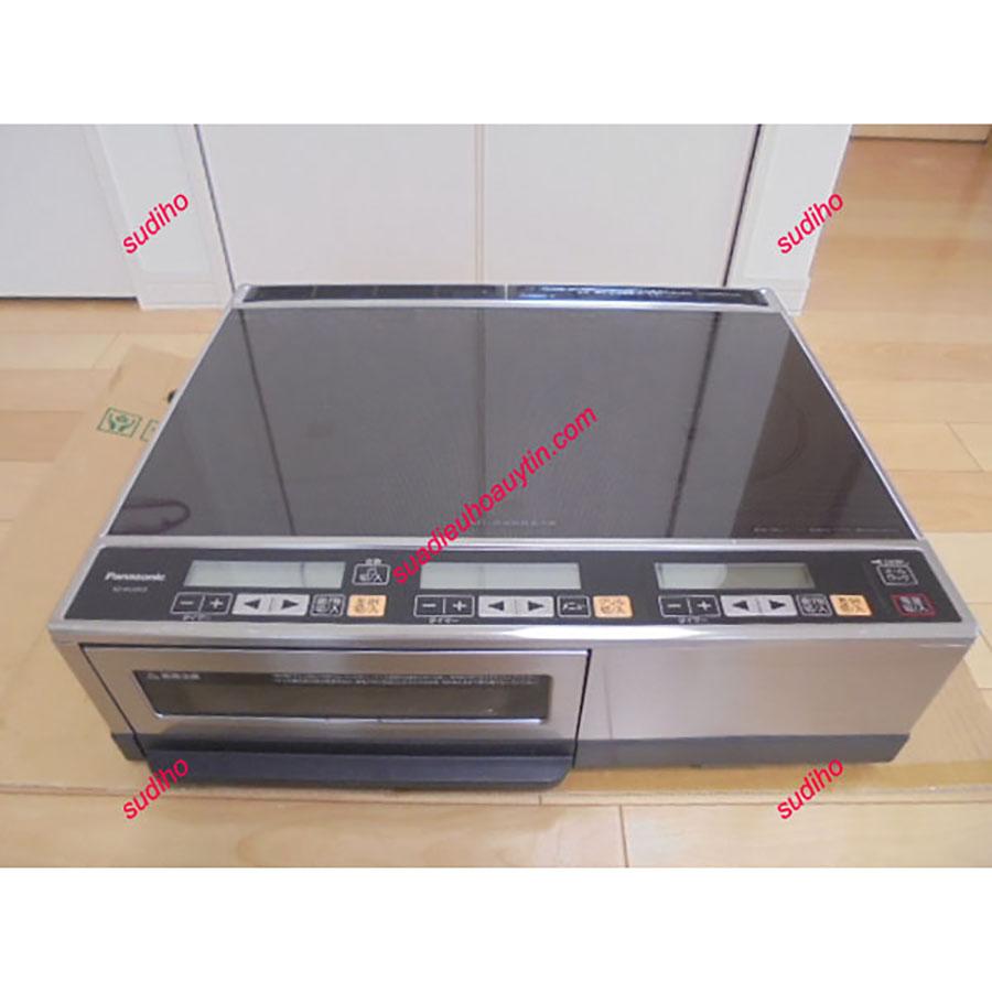 Bếp Từ Panasonic KZ-KL22C3 Nội Địa Nhật