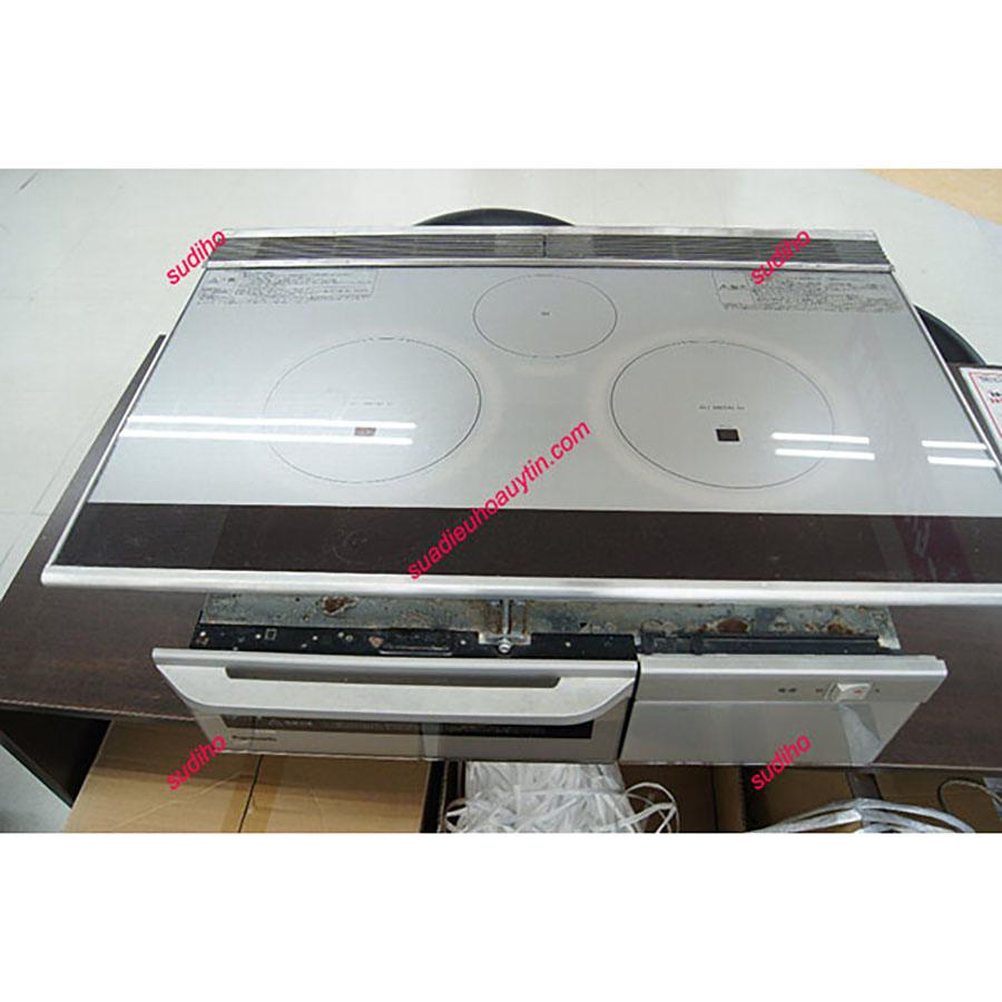 Bếp Từ Panasonic KZ-VSW-33E Nội Địa Nhật
