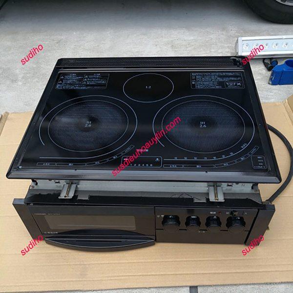 Bếp Từ Toshiba BHP-M46S Nội Địa Nhật