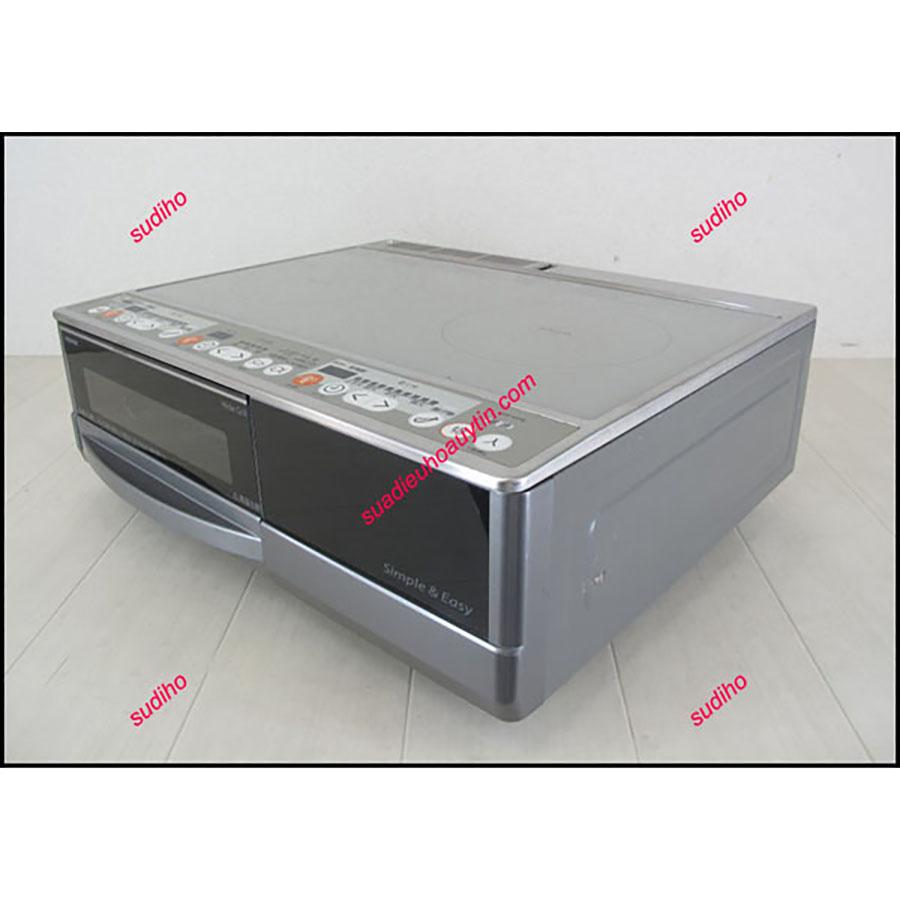 Bếp Từ Toshiba Nội Địa Nhật UHP-V31S-2011