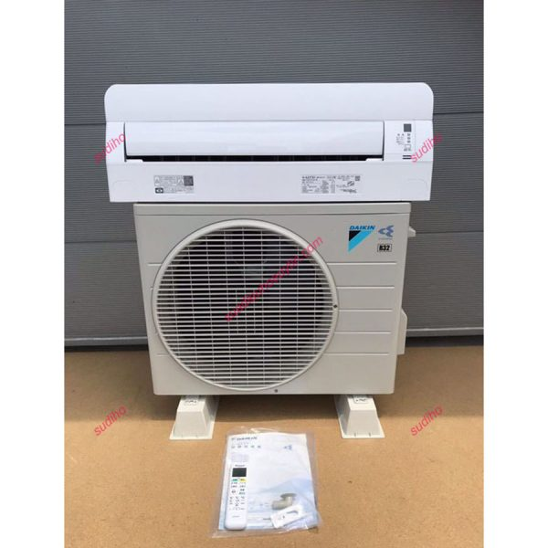 Điều Hòa Daikin Nhật F28VTCXS-W Inverter 2 Chiều