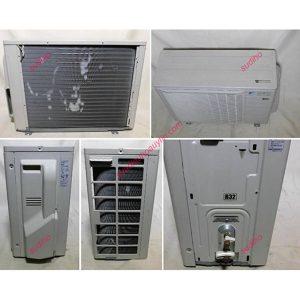 Điều Hòa Daikin Nhật F40PTEP-W Inverter 2 Chiều