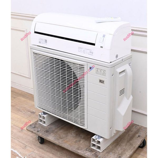 Điều Hòa Daikin Nhật F40STEP-W Inverter 2 Chiều