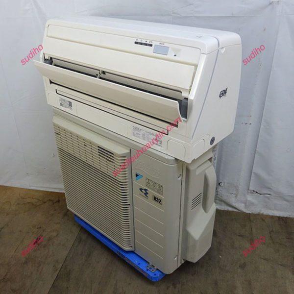 Điều Hòa Daikin Nhật Urusara AN22TRS-W Inverter 2 Chiều