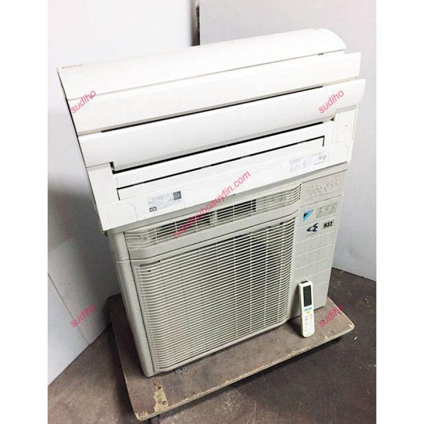 Điều Hòa Daikin Nhật Urusara AN40SRP-W Inverter 2 Chiều