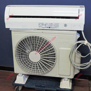 Điều Hòa Hitachi Nhật RAS-A22D Inverter 2 Chiều