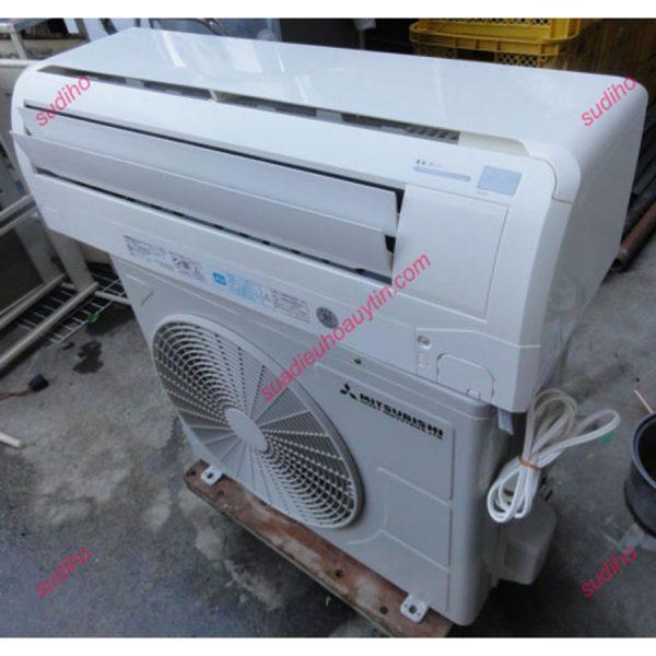 Điều Hòa Mitsubishi Nội Địa Nhật SRK22TR-W Inverter 2 Chiều