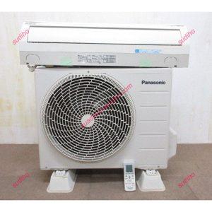 Điều Hòa Panasonic CS-224CF-W Nội Địa Nhật Inverter 2 Chiều