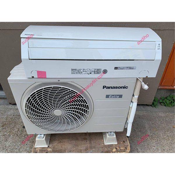 Điều Hòa Panasonic CS-407CFR2-W Nội Địa Nhật Inverter 2 Chiều