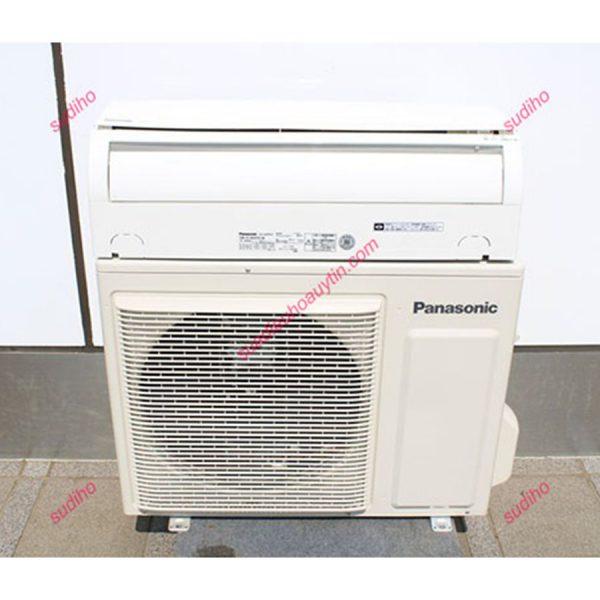 Điều Hòa Panasonic CS-565CF2-W Nội Địa Nhật Inverter 2 Chiều