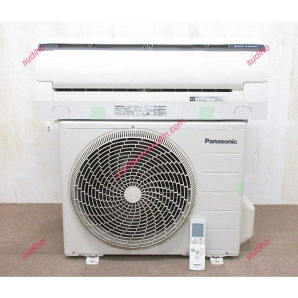 Điều Hòa Panasonic Nhật CS-GX285C-W