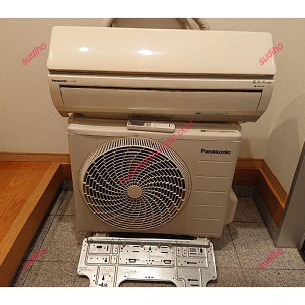 Điều Hòa Panasonic CS-J283C-W Nội Địa Nhật Inverter 2 Chiều
