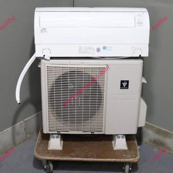 Điều Hòa Sharp Nội Địa Nhật AY-D40EX-W Inverter 2 Chiều