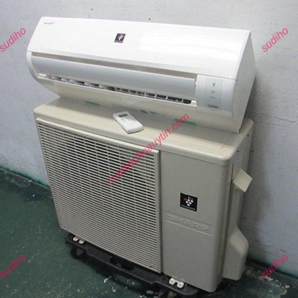 Điều Hòa Nội Địa Nhật Sharp AY-D56DM2 Inverter 2 Chiều