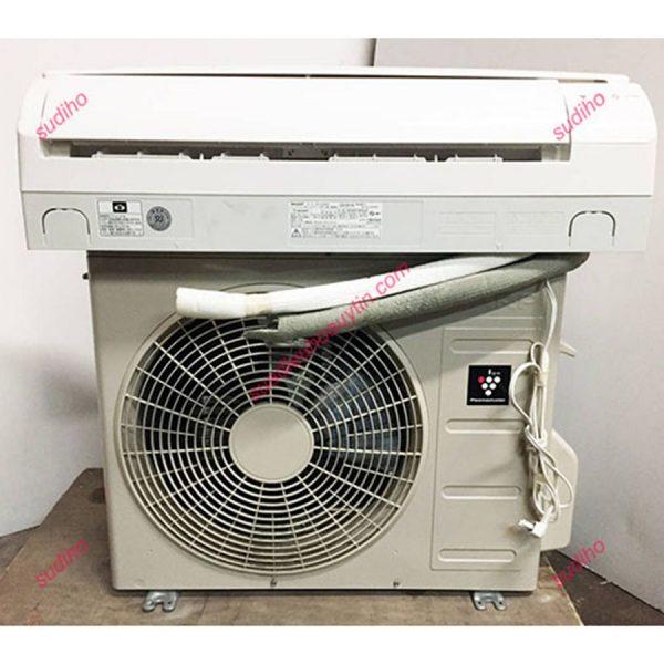 Điều Hòa Nội Địa Nhật Sharp AY-G22DG Inverter 2 Chiều