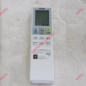 Điều Hòa Nội Địa Nhật Sharp AY-H28H-W Inverter 2 Chiều