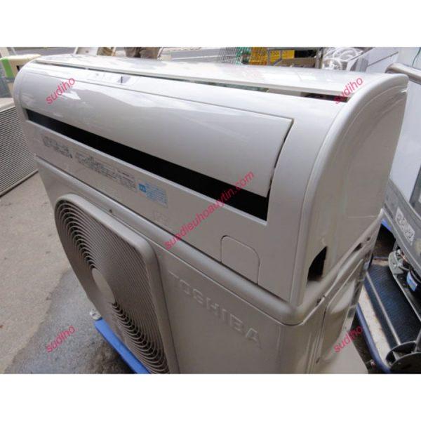 Điều Hòa Nội Địa Nhật Toshiba RAS-401E Inverter 2 Chiều