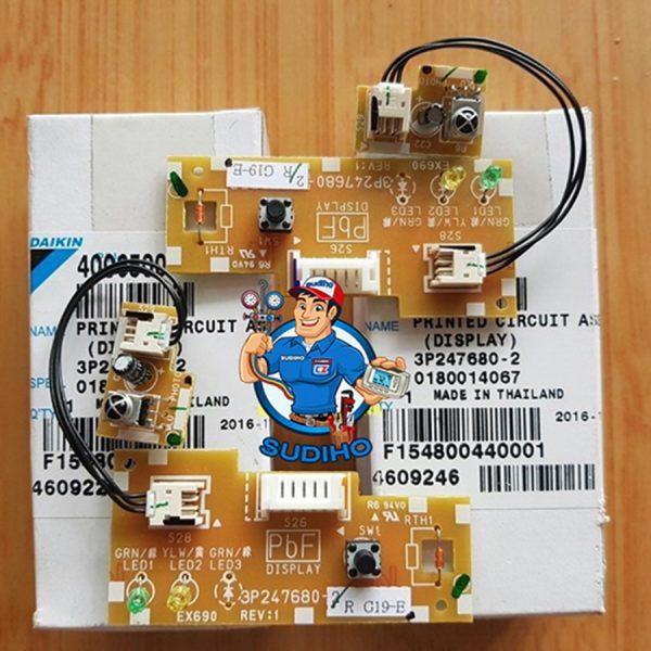 Board Sensor – Mắt Nhận Điều Hòa Daikin Mono Gas 410A