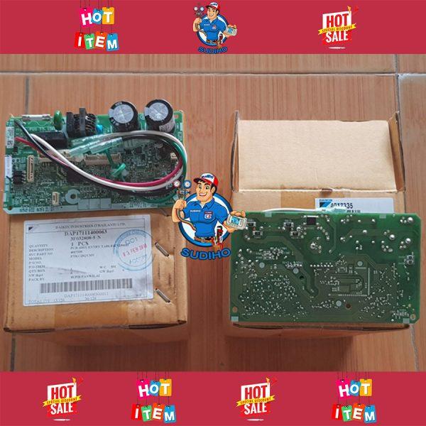 Bo Mạch Dàn Lạnh Điều Hòa Daikin 25 35 Model QVMV RVMV SVMV TAVMV