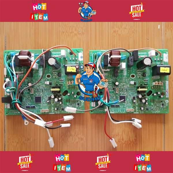 Bo Dàn Nóng Điều Hòa Daikin Inverter 2 Chiều Gas R32 FTXM 20,25,35 HVMV