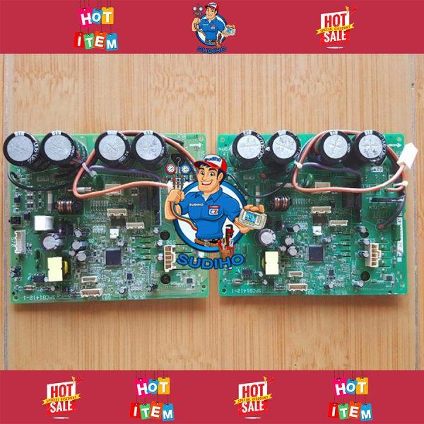 Bo Công Suất Cục Nóng Điều Hòa Daikin FTXD 25 35 DVMV 2 Chiều Gas R22