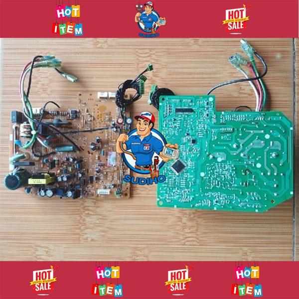 Bo Dàn Lạnh Điều Hòa Daikin Inverter Gas R410A 1&2 Chiều 9000 12000BTU