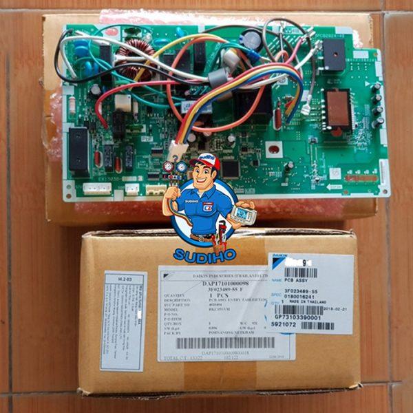 Bo Cục Nóng Điều Hòa Daikin Inverter Gas R32 RKC15NVMV RKC25NVMV RKC35NVMV