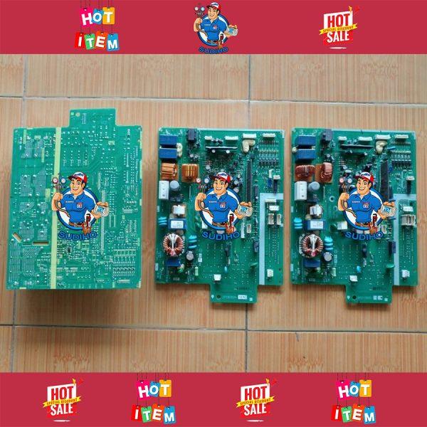 Bo Cục Nóng Điều Hòa Daikin Inverter 18000BTU FTKD50 60 71 GVM